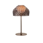 Tatou T1 bordslampa, bronze