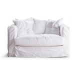 Le Grand Air Loveseat, vit