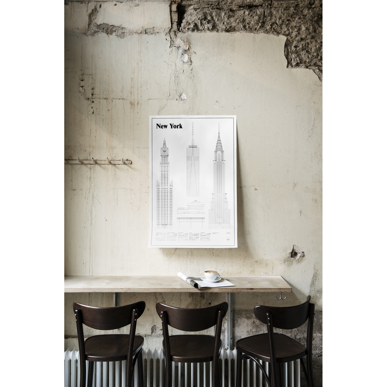 New york elevations poster Рstudio esinam Рk̦p online p̴ rum21.se