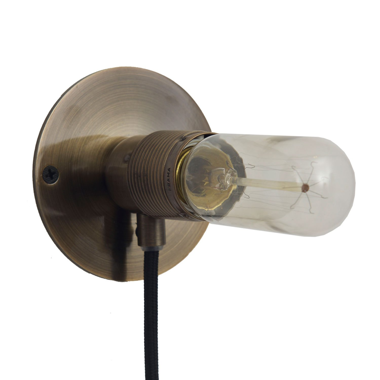 Atelier lights globe 125 gl̦dlampa, smoke Рframa Рk̦p online p̴ ...