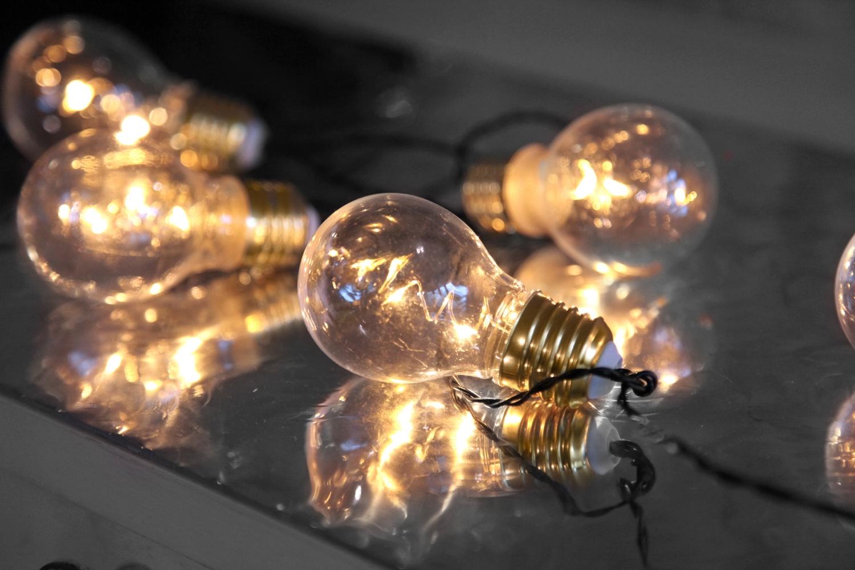 Golvlampor På Nätet : Party light lampor svart star trading köp på rum