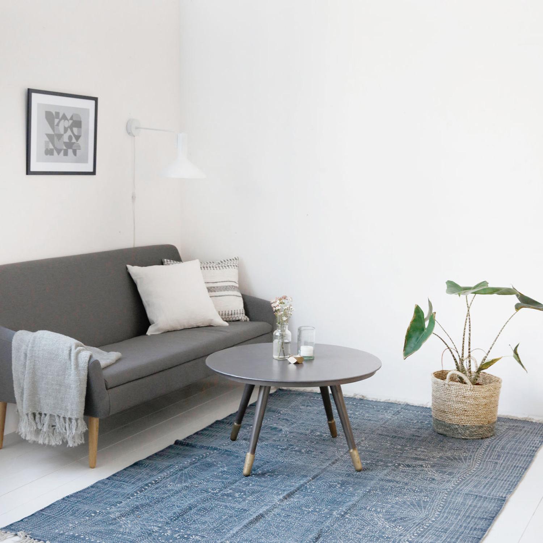 matta gra soffa