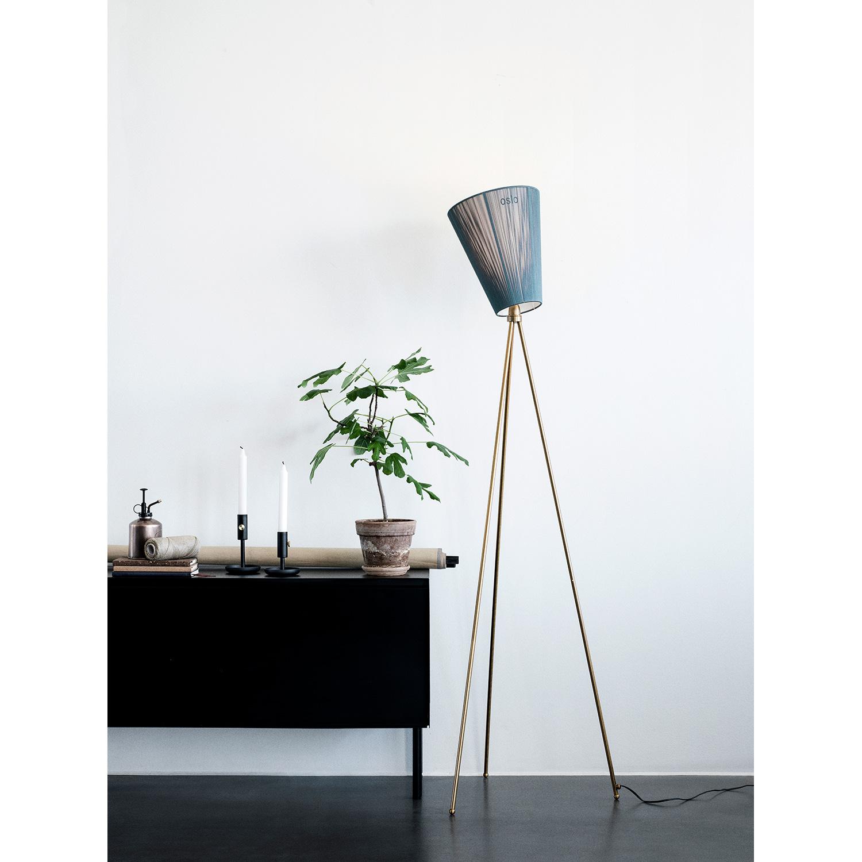 Oslo wood, guld/gr̦n Рnorthern lighting Рk̦p online p̴ rum21.se