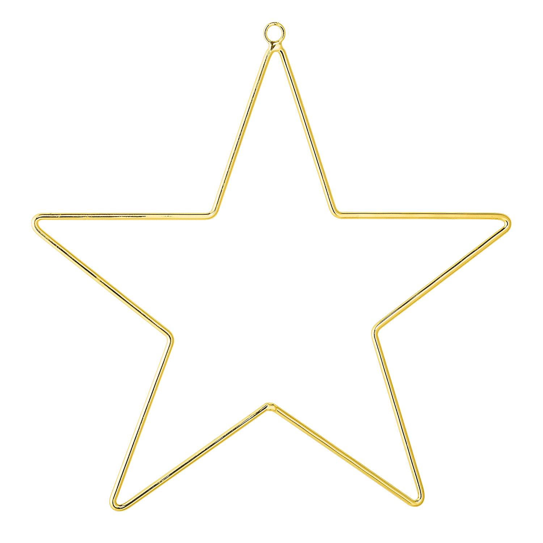 Ornament stjärna 7ac21ef675220