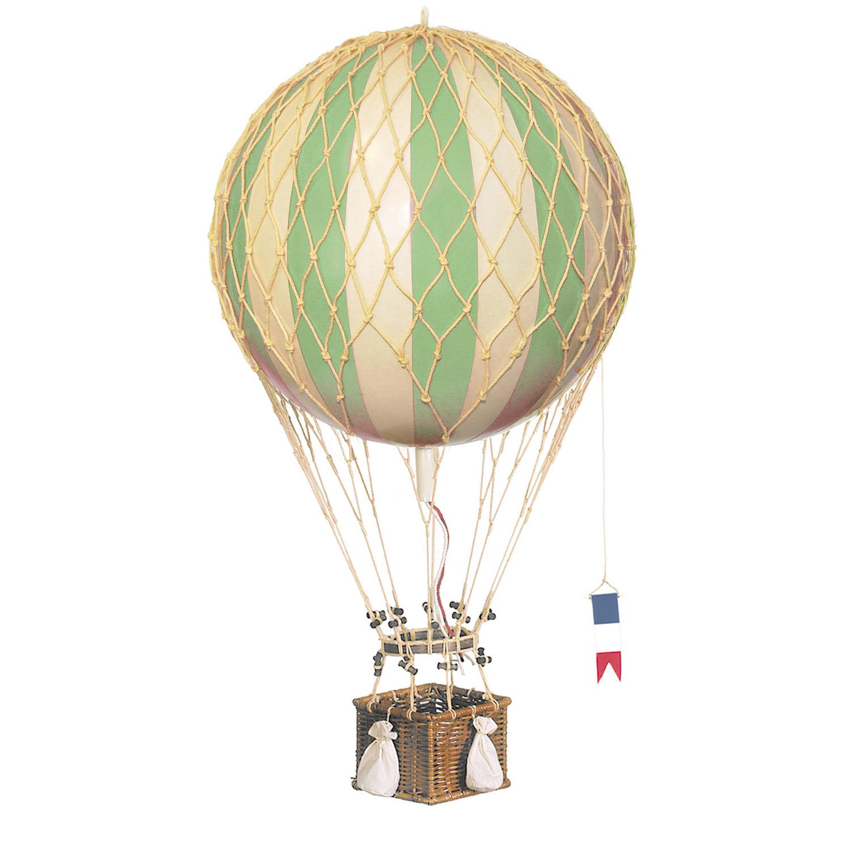 Royal Aero luftballong, gr̦n РAuthentic Models РK̦p online p̴ ...