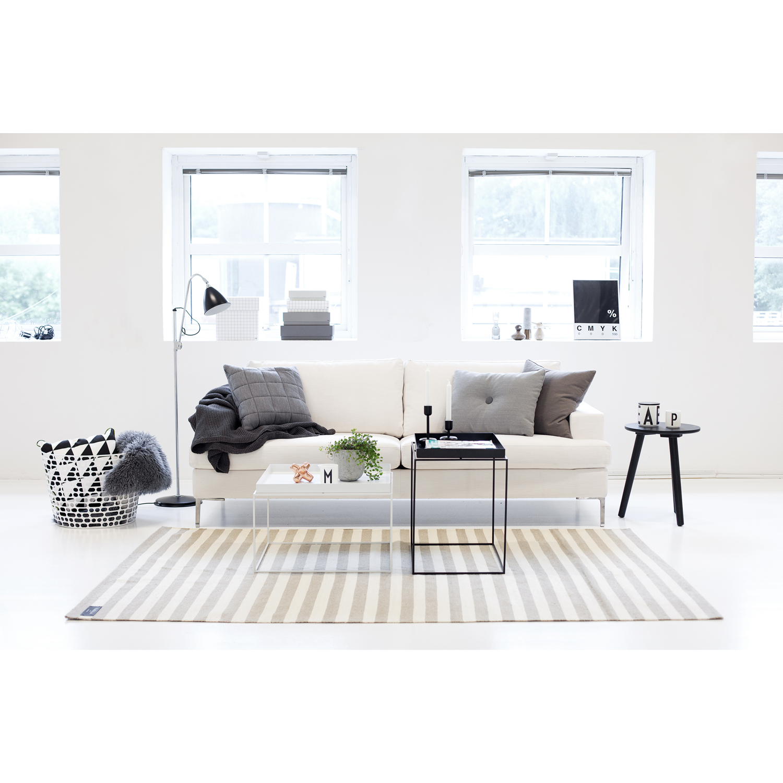 Tray Table Bord 60x60 Vit Från Hay Köp Online På Rum21se