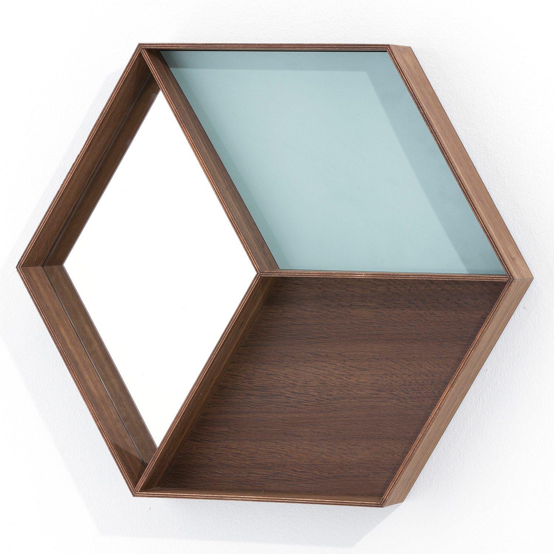 Spegel, oljad ek fr̴n smd design Рk̦p online p̴ rum21.se