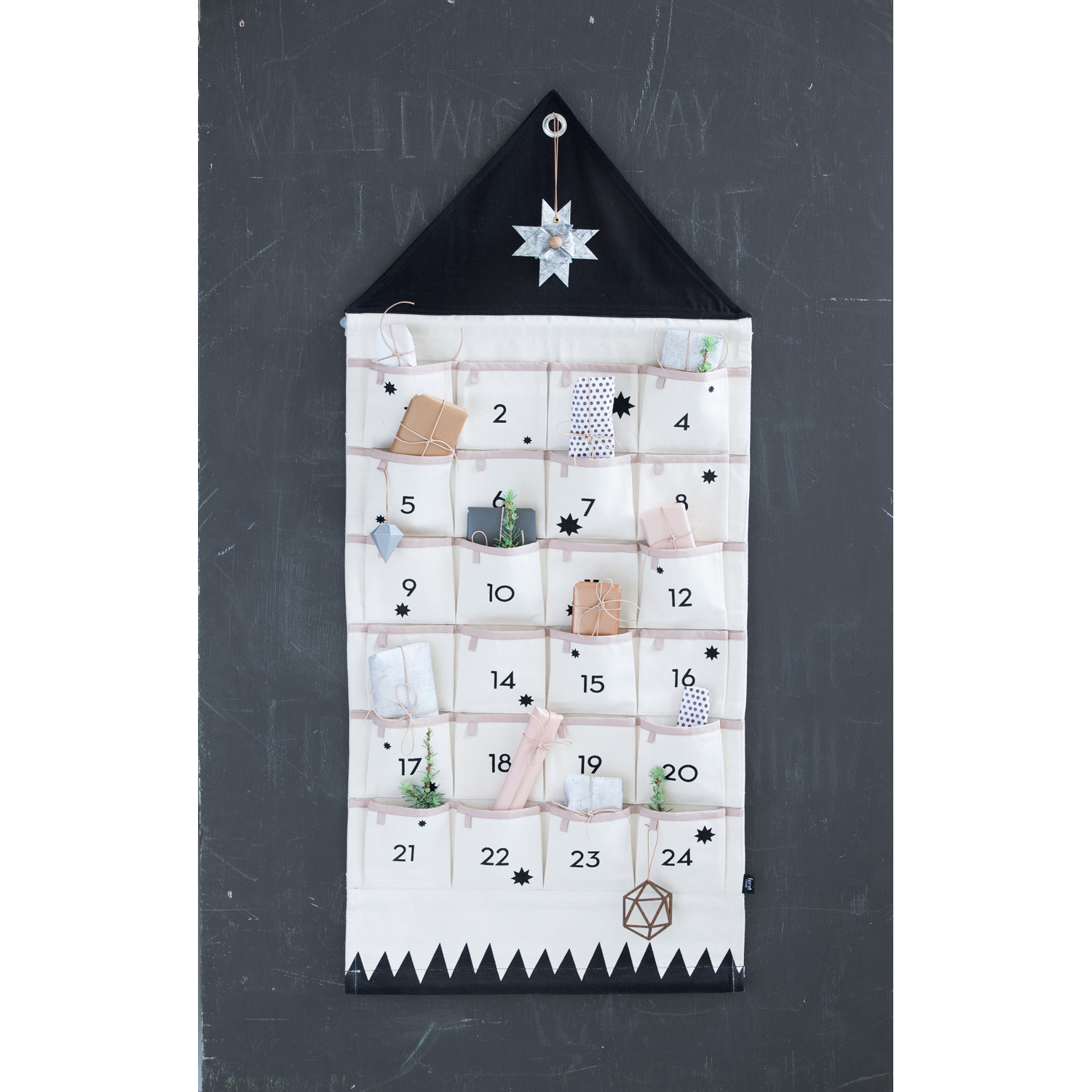 Astounding Ferm Living Adventskalender Referenz Von Christmas E