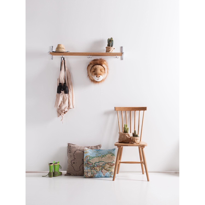 Wood pinnstol h17, ek fr̴n department Рk̦p online p̴ rum21.se