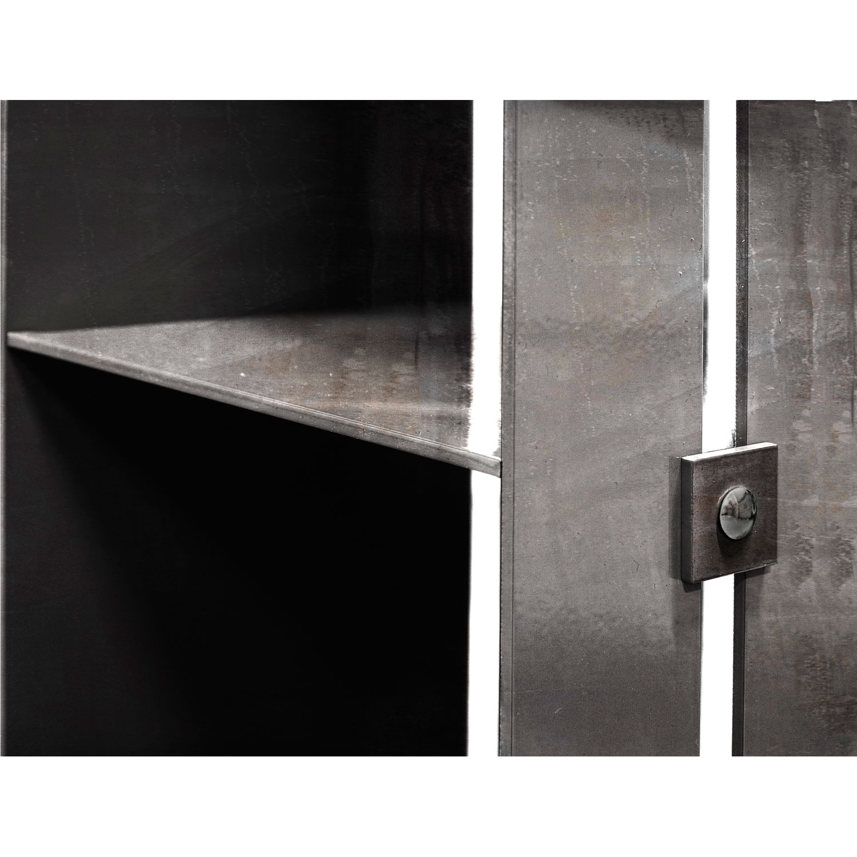 Manhattan Cabinet Low, vit fr̴n R̦shults РK̦p online p̴ Rum21.se