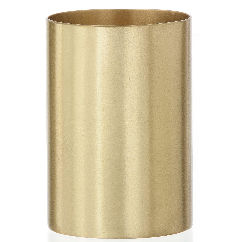 Brass Cup ställ – Ferm Living – Köp online på Rum21.se 0b736da550cc2