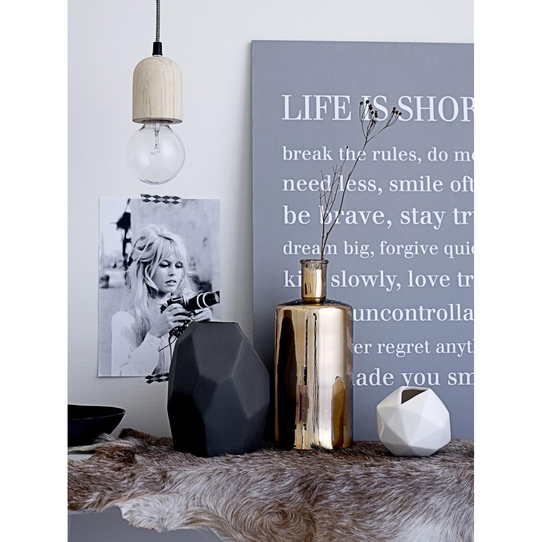 Wood lampsladd Рbloomingville Рk̦p online p̴ rum21.se