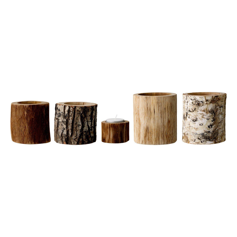 Wood ljuslykta 089506fa836d1