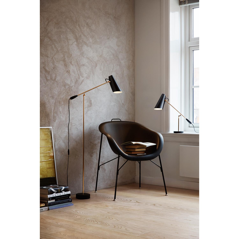 Birdy bordslampa, svart Рnorthern lighting Рk̦p online p̴ rum21.se