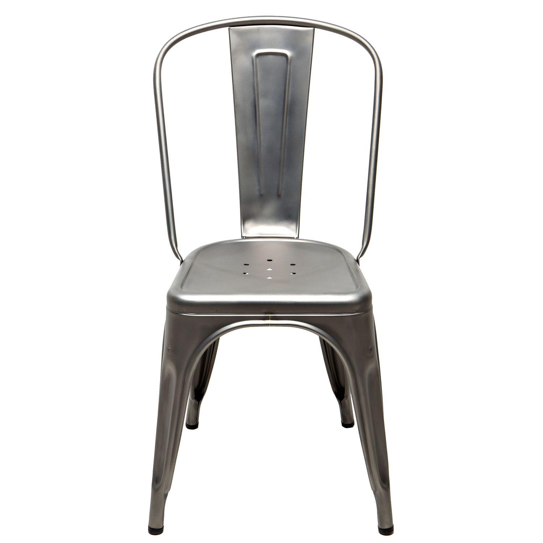 tolix stol Tolix stol A, obehandlad/matt – Tolix – Köp online på Rum21.se tolix stol