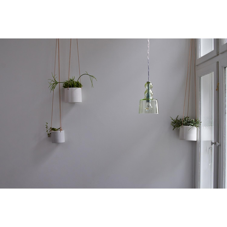 Grow hanging blomkruka m, vit Рanne black Рk̦p online p̴ rum21.se