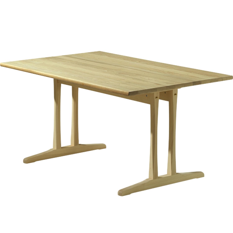C18 bord 180x90 cm, s̴pad ek fr̴n Fredericia Furniture РK̦p ...