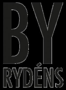 By Rydéns - logotype - Rum21.se