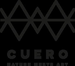 Cuero - logga - Rum21.se