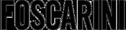 Bild på Foscarini's logotyp.