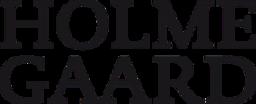 Holmegaard - logotype - Rum21.se