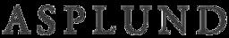 asplund - logotype - Rum21.se