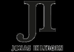 jonas ihreborn logotype