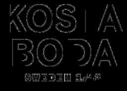 Kosta Boda - glaskonst