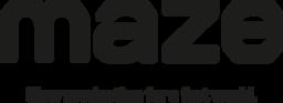 Maze interior logga