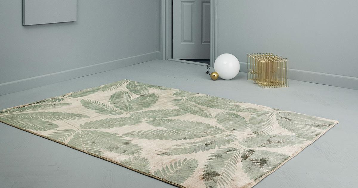 Unika Mattor - Köp din matta online på Rum21.se HX-92