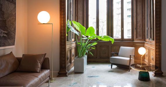 Belysning Matbord : Flos lampor u belysning köp på rum