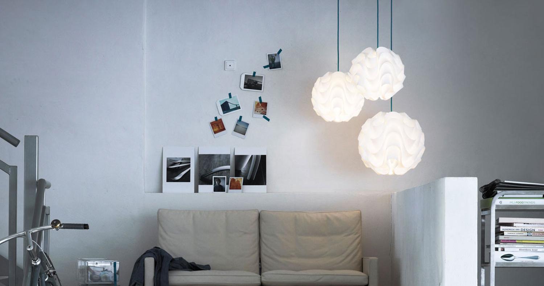 Le Klint lampor & belysning - Köp på Rum21.se