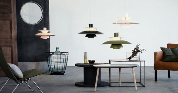 Belysning Matbord : Louis poulsen lampor u belysning köp på rum