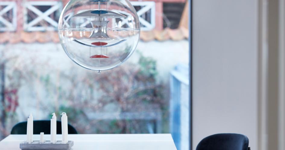Golvlampor På Nätet : Verpan köp på rum
