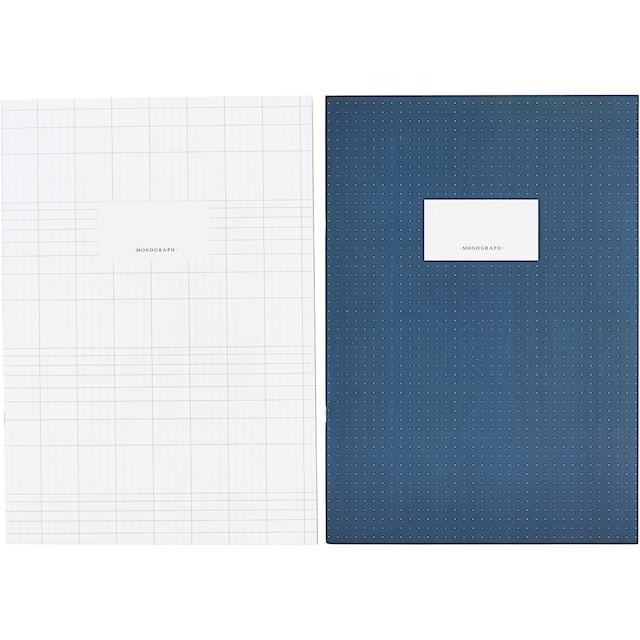 kalender och anteckningsbok
