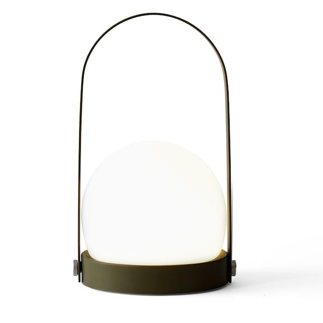 Setago Portabel Lampa &Tradition @ Rum21.se